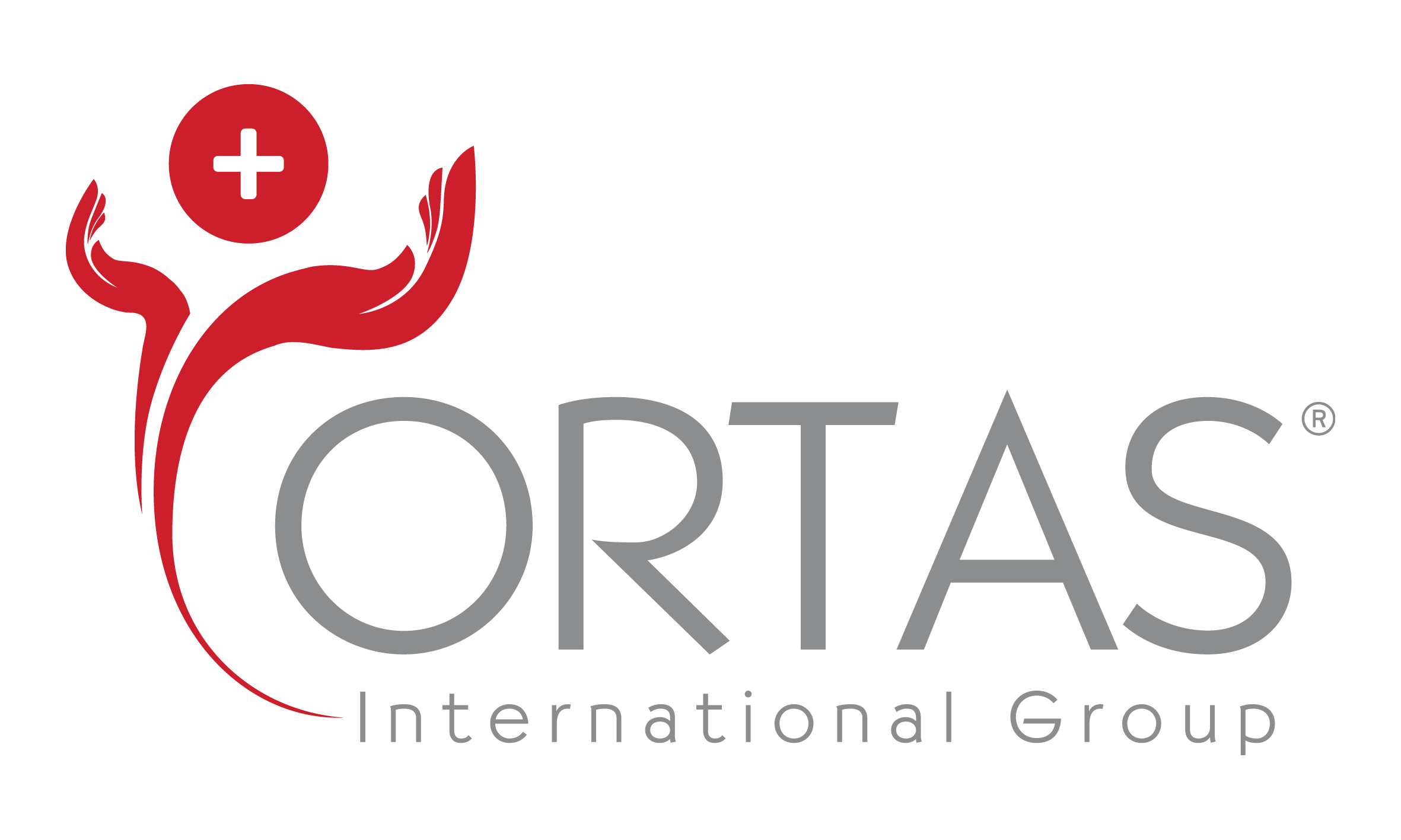 Ortas International Group Logo